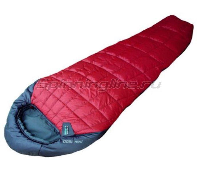 Спальный мешок High Peak Pak 1600 - фотография 1