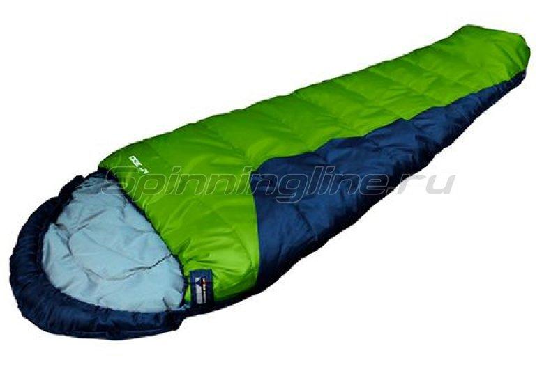 Спальный мешок High Peak TR 300 - фотография 1