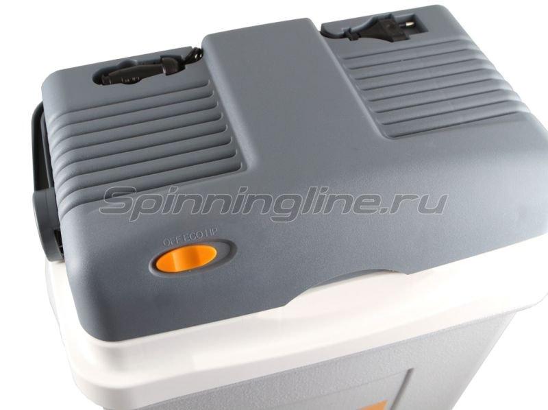 Холодильник Fiesta автомобильный термоэлектрический 30л - фотография 3