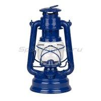 Лампа Petromax керосиновая Storm Lantern Blue