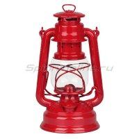 Лампа Petromax керосиновая Storm Lantern Red