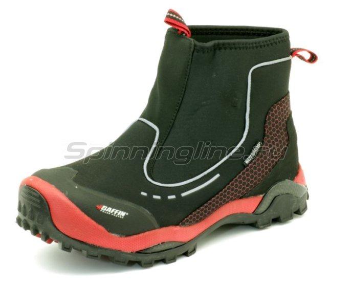 Ботинки женские Avila Dark Red 10 -  2