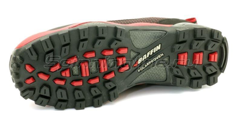Ботинки женские Avila Dark Red 10 -  6