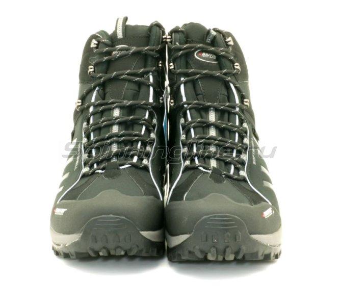 Ботинки Zone Black 08 -  4