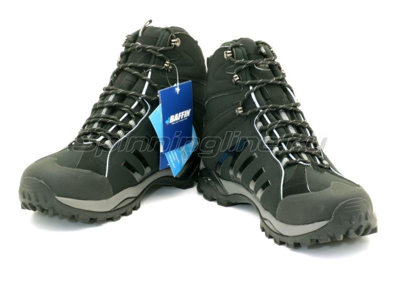 Baffin - Ботинки Zone Black 10 - фотография 1