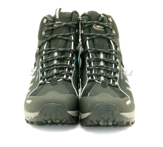Ботинки Zone Black 11 -  4