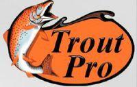 Зимние удочки Trout Pro