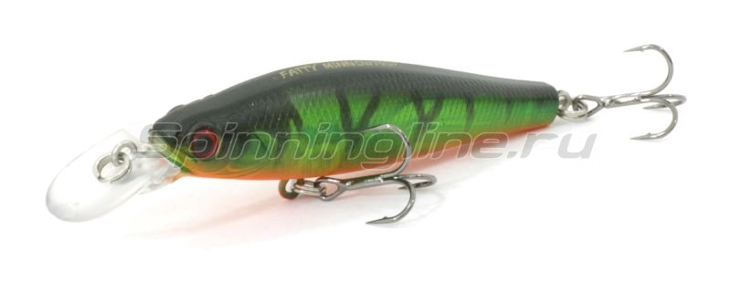 Itumo - Воблер Fatty Minnow 70F 37 - фотография 1
