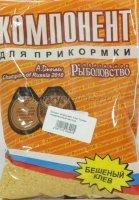 Компонент Dunaev 0,5кг Сухарь панировочный желтый