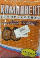 Компонент Dunaev 0,5кг Сухарь панировочный красный