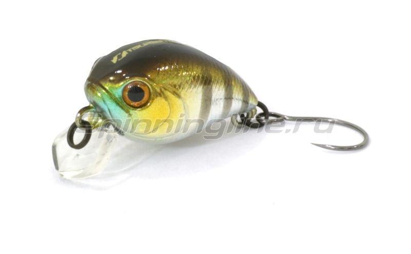 Tsuribito - Воблер Baby crank 25S-SR 522 - фотография 1