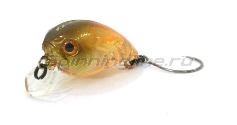Tsuribito - Воблер Baby crank 25F-SR 529 - фотография 1