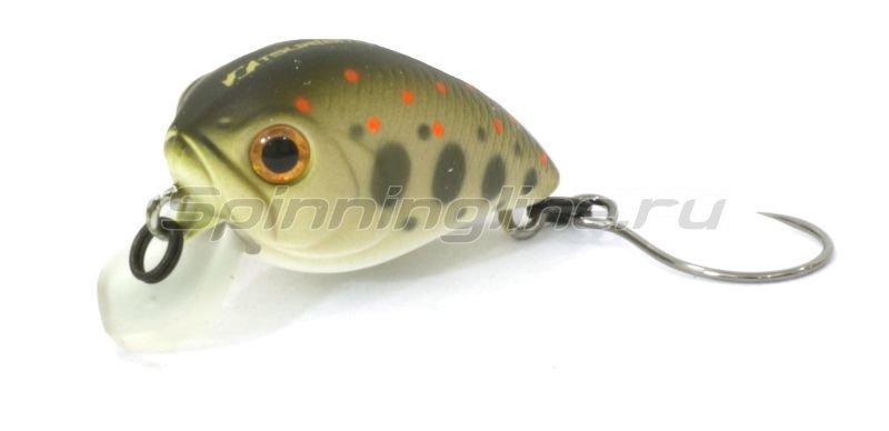Tsuribito - Воблер Baby crank 25F-SR 524 - фотография 1