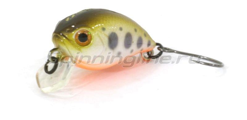 Tsuribito - Воблер Baby crank 25F-SR 520 - фотография 1