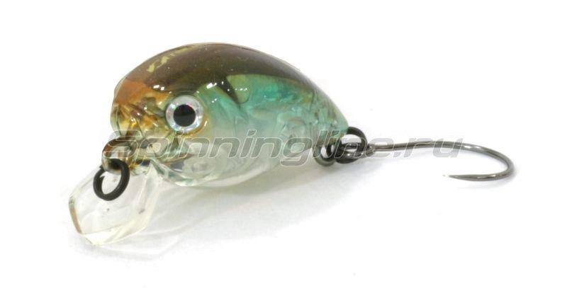 Tsuribito - Воблер Baby crank 25F-SR 516 - фотография 1