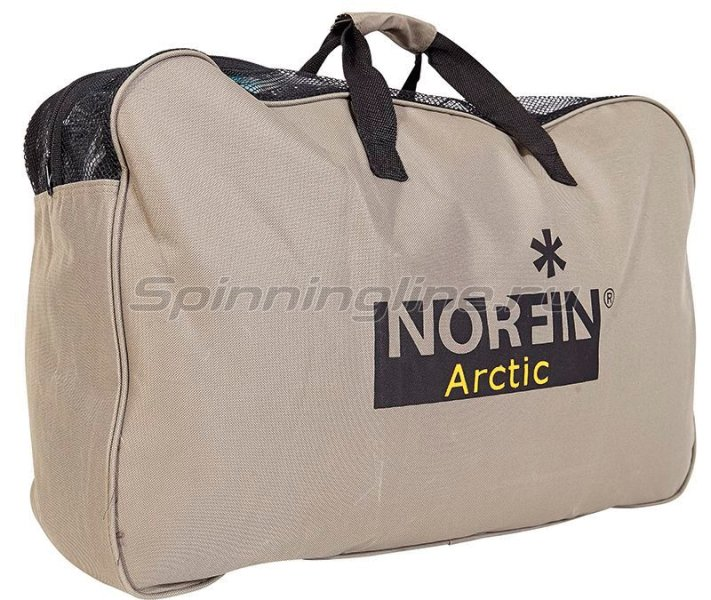 Костюм Norfin Arctic 2 S - фотография 3