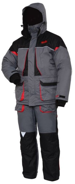 Костюм Norfin Arctic Red 2 XXL - фотография 1