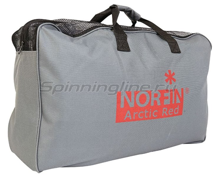 Костюм Norfin Arctic Red 2 XXL - фотография 3