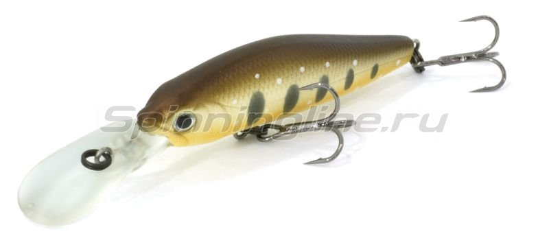 Tsuribito - Воблер Deep Diver Minnow 60SP 090 - фотография 1