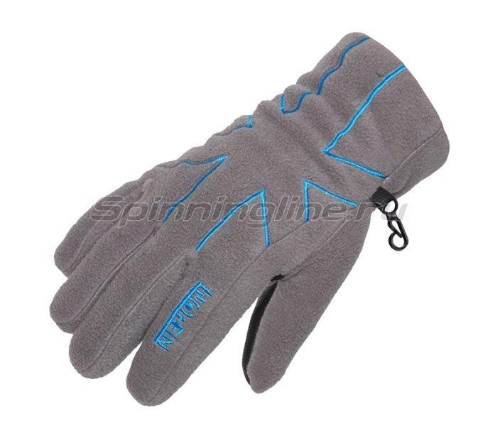Перчатки Norfin Gray M -  1