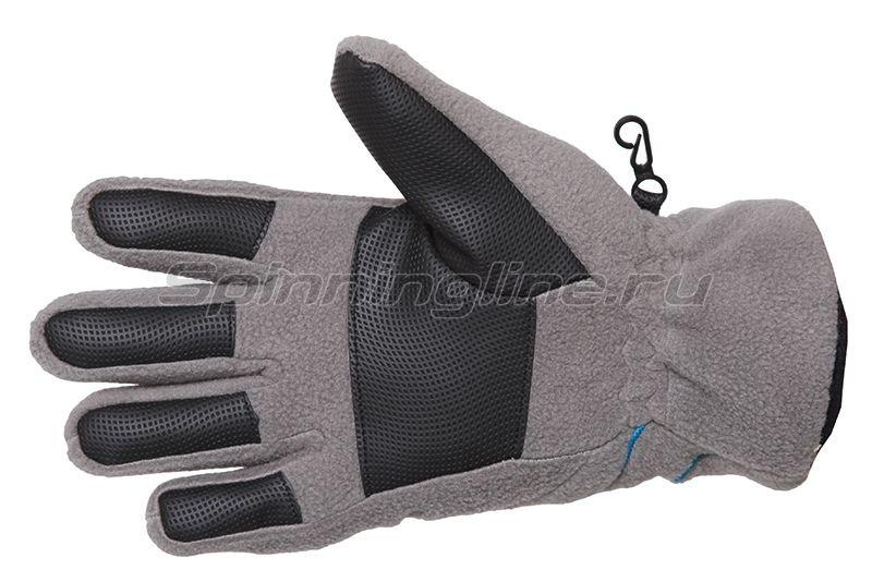 Перчатки Norfin Gray M -  2