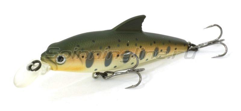 Tsuribito - Воблер Baby Shark 70SP 089 - фотография 1