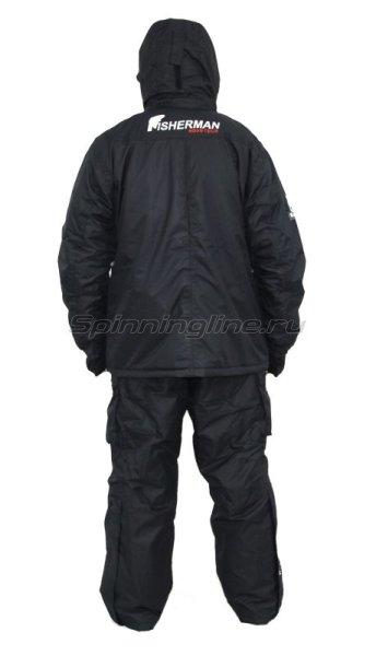 Костюм Fisherman - Nova Tour Салмон XL черный - фотография 2