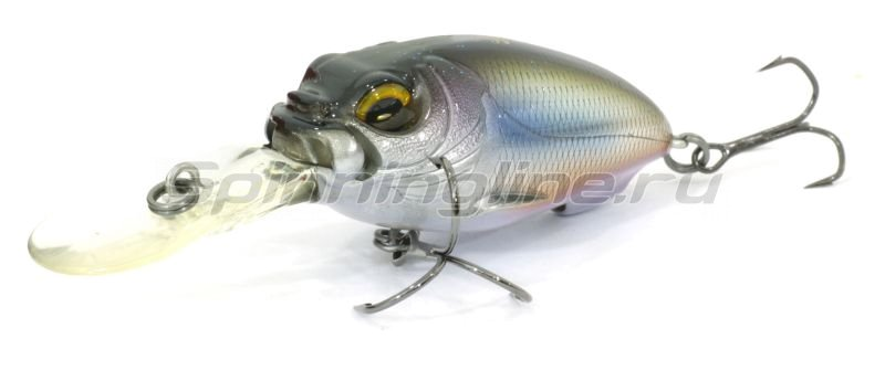 Воблер MR-X Cyclone m cosmic shad -  1