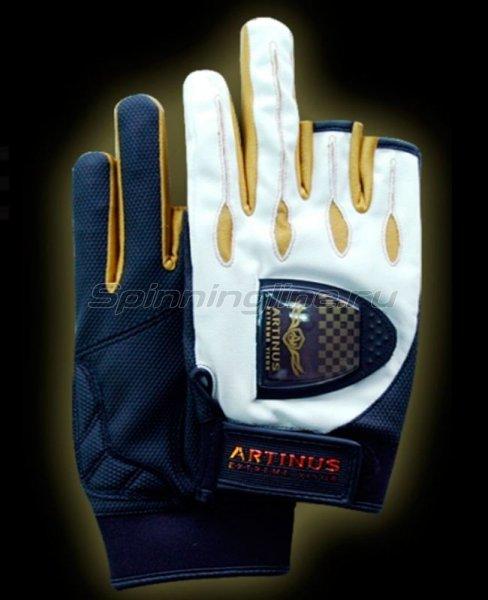 Перчатки Artinus AG-822 L -  1