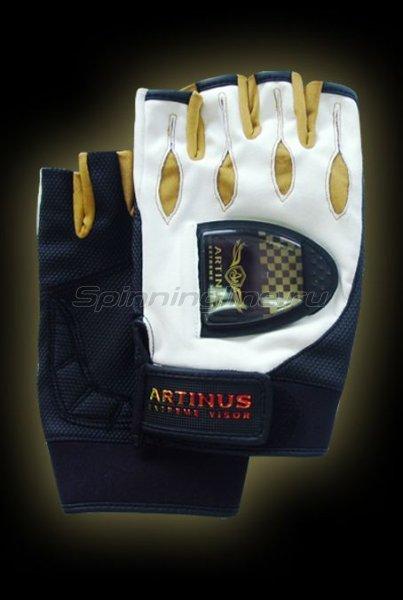 Перчатки Artinus AG-825 L -  1