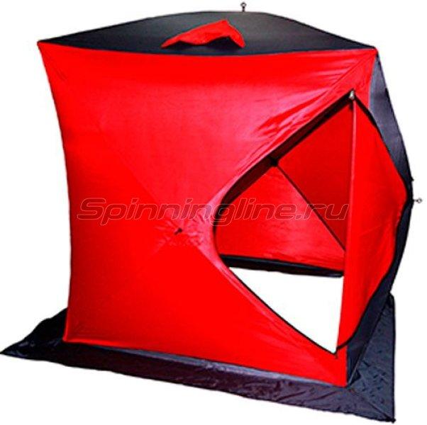 Палатка-куб зимняя CT-1016 -  1