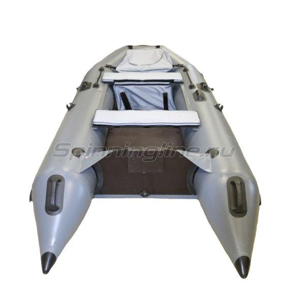 Лодка ПВХ Стрелка-НН Стрелка 290 МК люкс -  2
