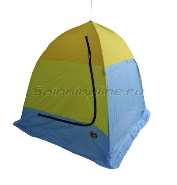 Палатка зимняя Trout Pro Snow Shelter 1 - фотография 1