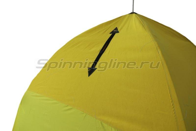 Палатка зимняя Trout Pro Snow Shelter 1 - фотография 2