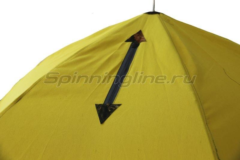 Палатка зимняя Trout Pro Ice Shelter 4 -  2