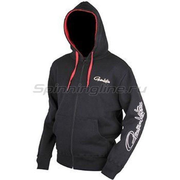 Толстовка Gamakatsu Big Hook Hooded Sweater XL -  1