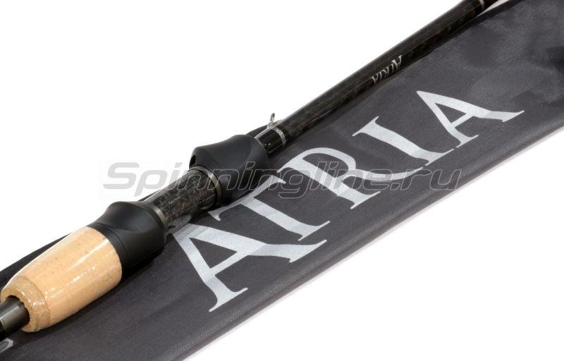 Спиннинг Atria 672UL -  4