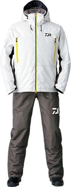 Костюм Daiwa Extra Hi-Loft Winter Suit Mist XXL -  1