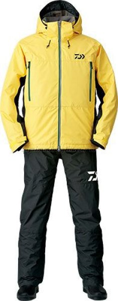 Костюм Daiwa Extra Hi-Loft Winter Suit Sufflan XXL - фотография 1