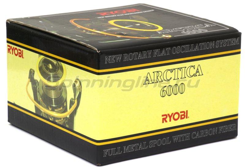 Катушка Ryobi Arctica 5000 -  7