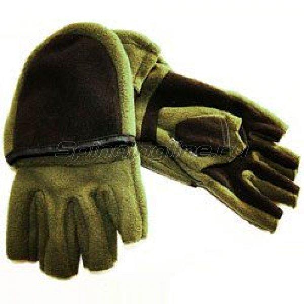 Перчатки-варежки Glove RF-20 р.XXL -  1