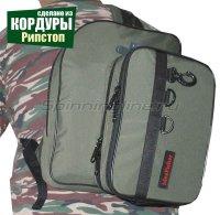 Рюкзак для ходовой рыбалки IdeaFisher №10