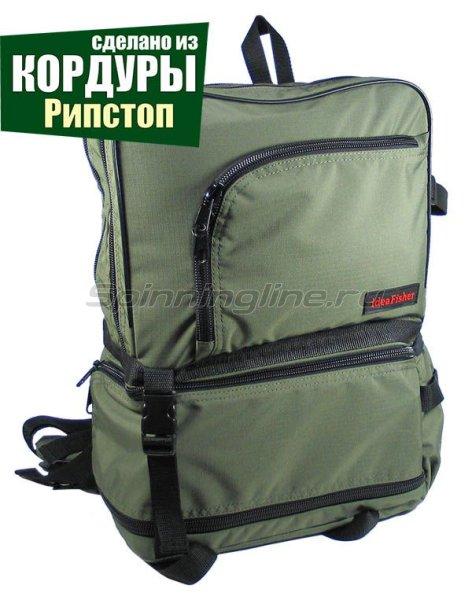 Рюкзак для ходовой рыбалки №20 -  1