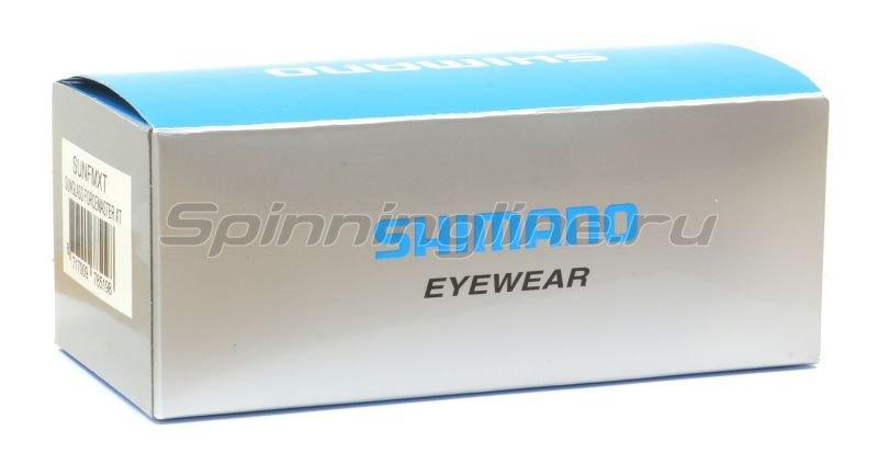 Очки Shimano Biomaster - фотография 4
