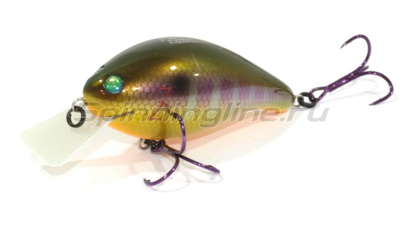 Megabass - Воблер Z-Crank Blue Label gill - фотография 1