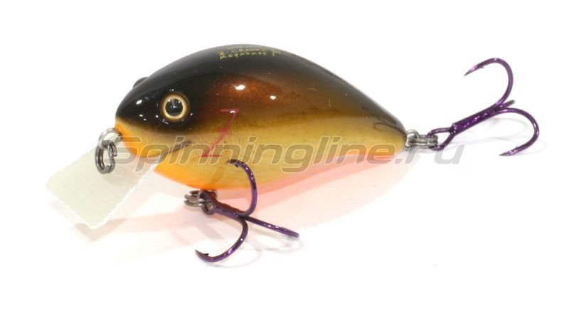 Megabass - Воблер Z-Crank Jr Red Label ibo - фотография 1