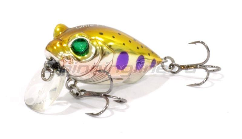 Воблер Renegade Little Frog 38 FA168 -  1