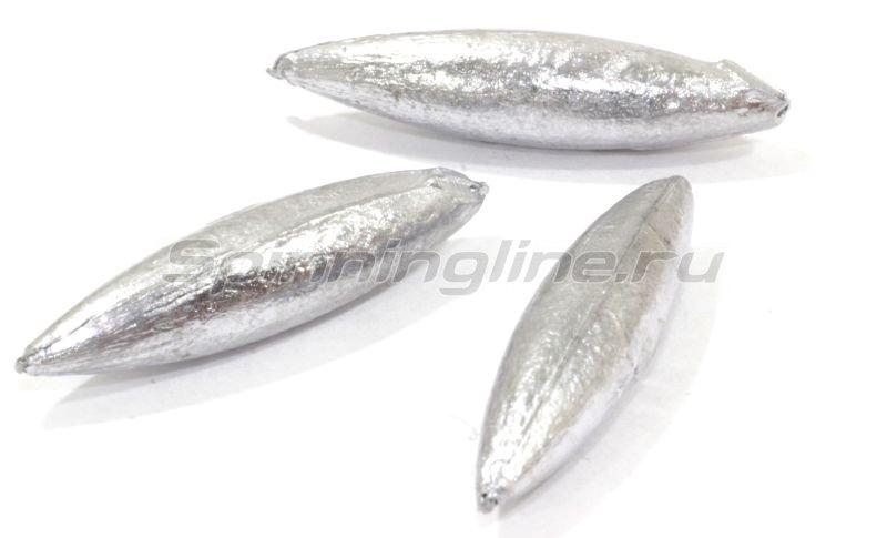 Груз Оливка спортивная Fish Gold 8гр -  1