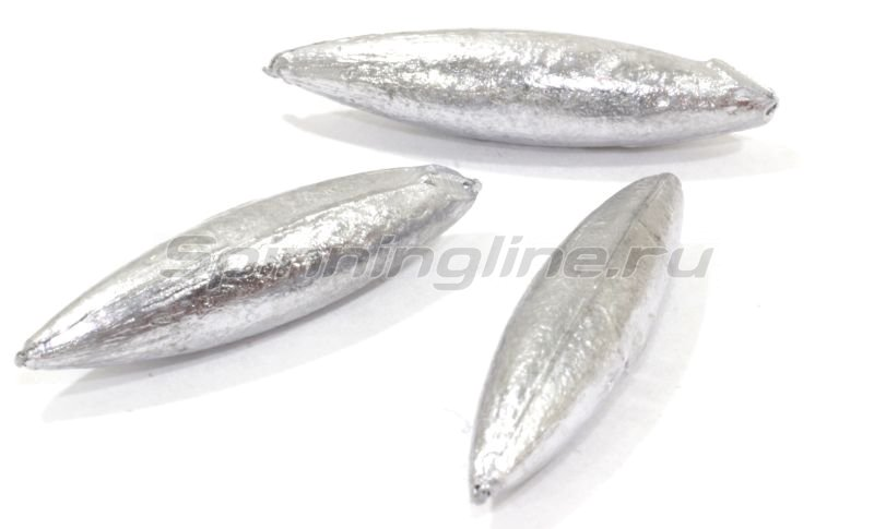 Груз Оливка спортивная Fish Gold 12гр -  1