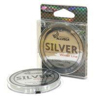 Монофильная леска Allvega Silver